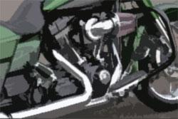 フラットヘッドエンジン